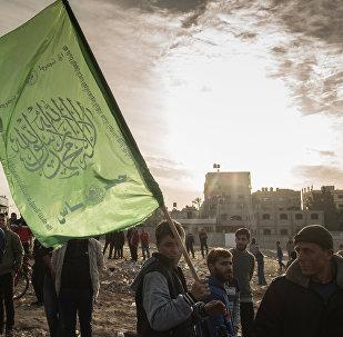 以軍逮捕30多名巴勒斯坦人包括哈馬斯領導人