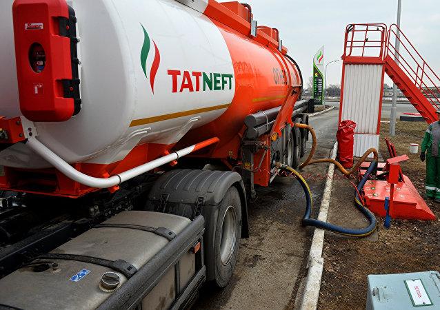 鞑靼石油公司