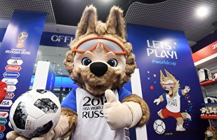 俄駐英大使:世界杯期間將保障英國球迷的安全