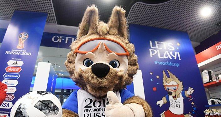 俄莫斯科举办世界杯期间将有近140名中文导游提供服务