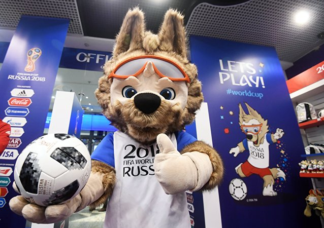 俄驻英大使:世界杯期间将保障英国球迷的安全