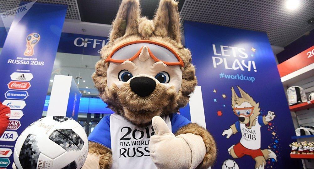 乌克兰足协:乌克兰放弃2018俄罗斯世界杯购票名额