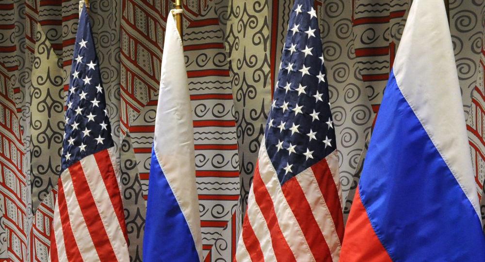 克宫:俄寻求与美建立互利互信关系