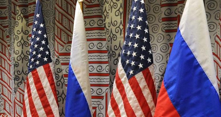 美国专家:叙利亚已经成为美俄对抗的地点