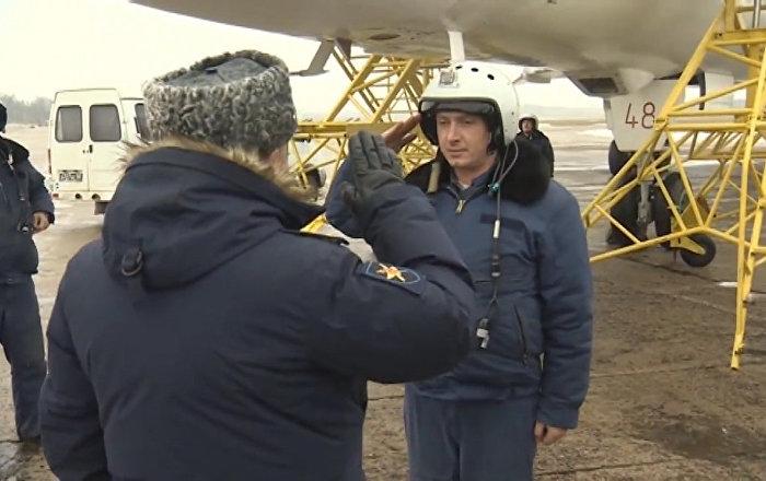 班师回国:图-22轰炸机从叙利亚返俄