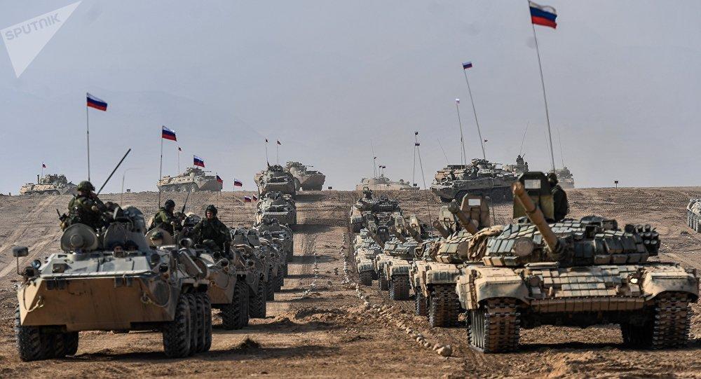 克宫:俄5年后国防预算将低于GDP的3%