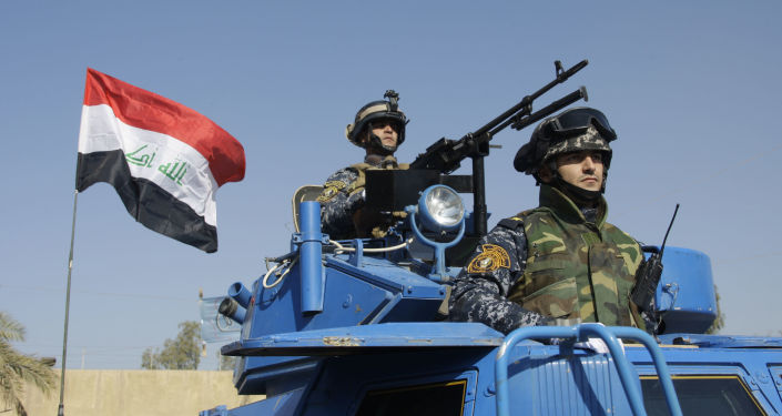 伊拉克當局處決近40名恐怖主義罪犯