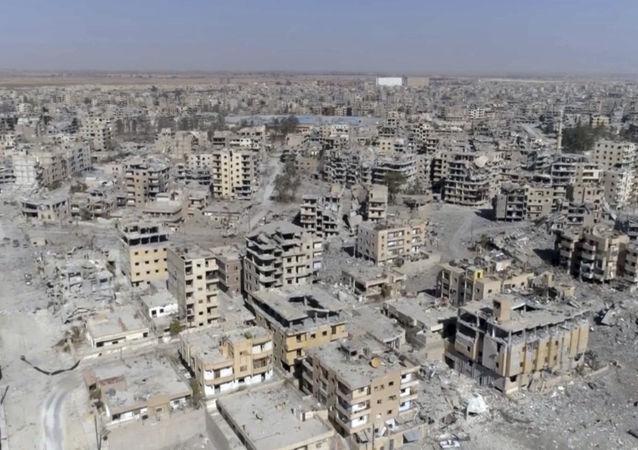 叙利亚拉卡省