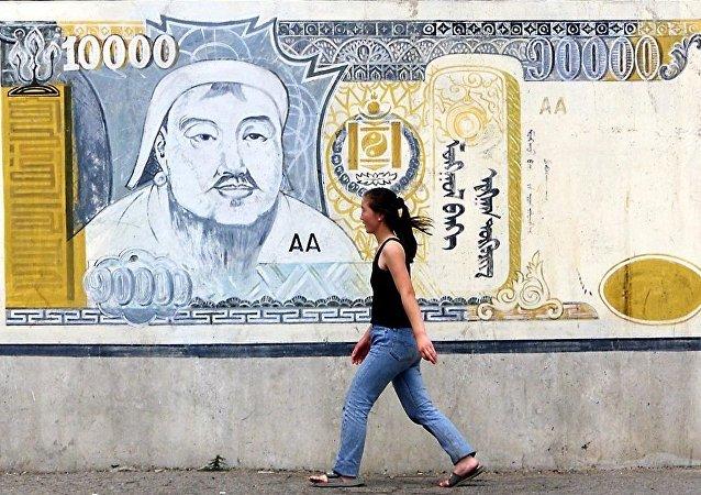 二连浩特口岸已实现调运蒙古国图格里克现钞入境