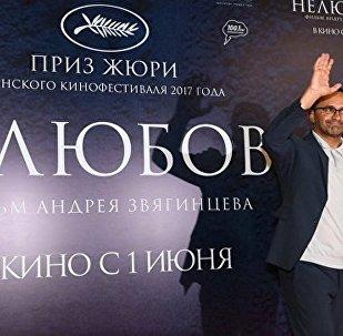 俄《無愛可訴》入選「奧斯卡」最佳外語片提名名單