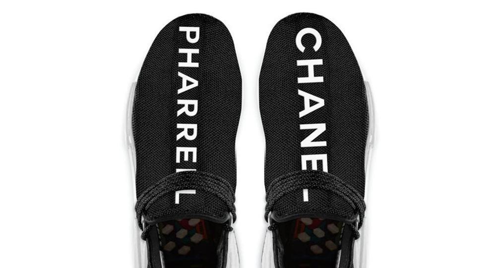媒体评出今年最贵的鞋子