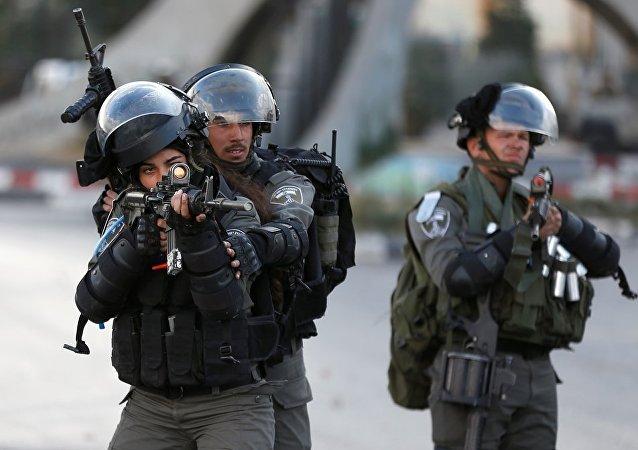 以色列警方