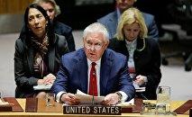 美國國務卿蒂勒森