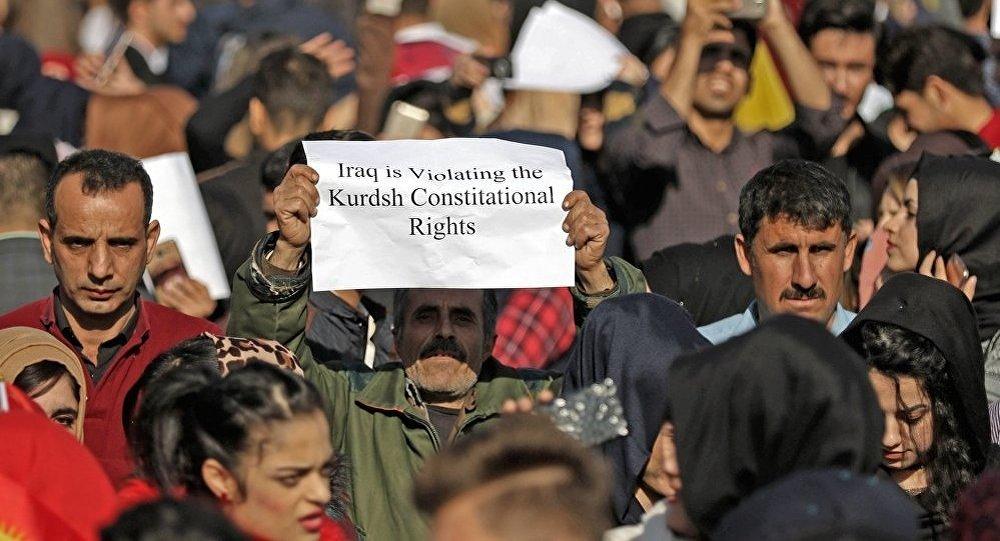 人權高專辦:聯合國對伊拉克大規模處決感到震驚