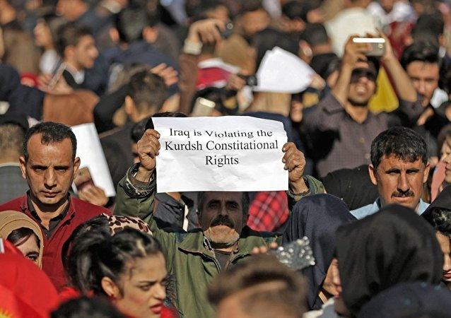 人权高专办:联合国对伊拉克大规模处决感到震惊