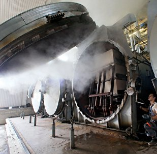 俄罗斯科学家发明利用工业废料制造高强度混凝土的方法