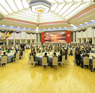 朝鲜:制裁之下仍有4%的年增长率