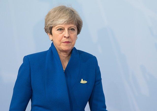 媒体:英国首相1月可能进行内阁人事调整