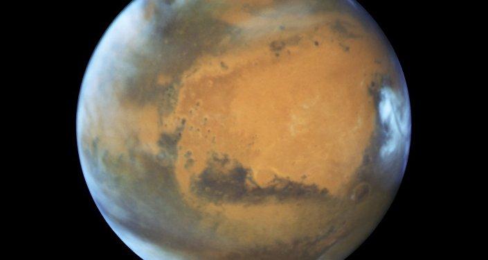 4成俄羅斯人相信俄羅斯將最早登陸火星