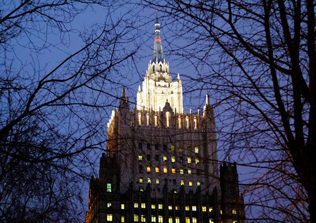 俄对捷克引渡尼库林表示愤慨