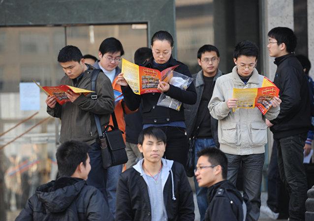 媒体:2021中国考研报考人数达377万人 再创历史新高