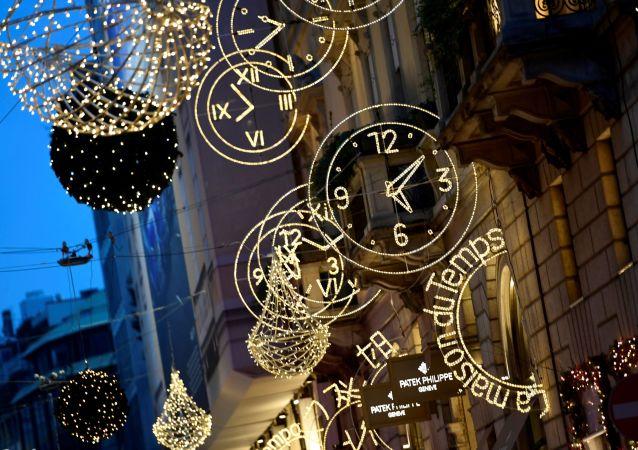 圣诞节(意大利)
