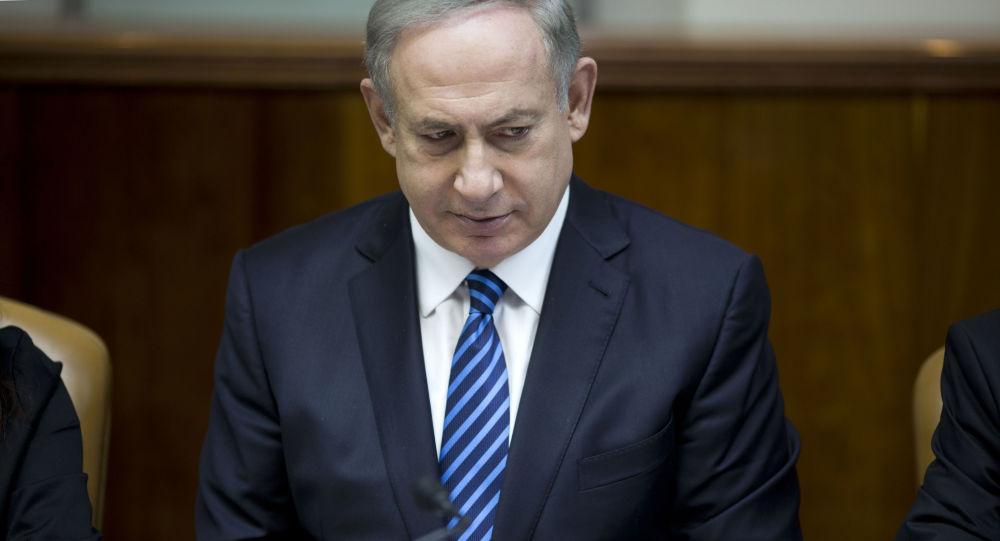 以色列執政陣營力挺受腐敗指控的內塔尼亞胡