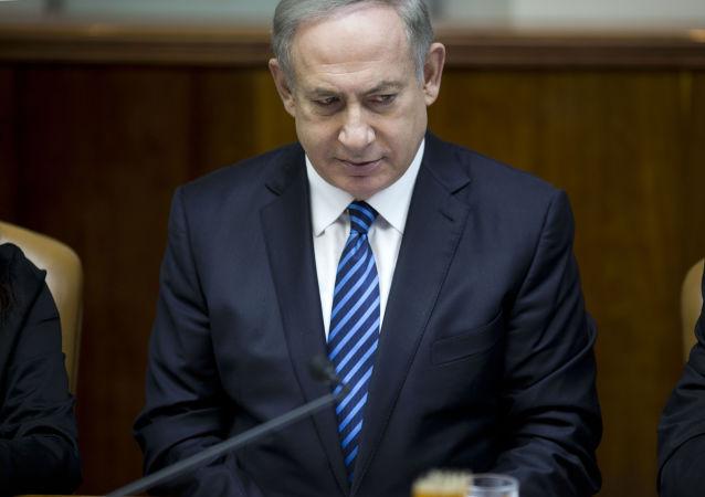 以总理称美国的巴以冲突调停方地位不可取代