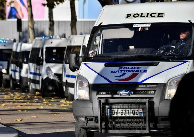 法國總理呼籲嚴懲襲警者