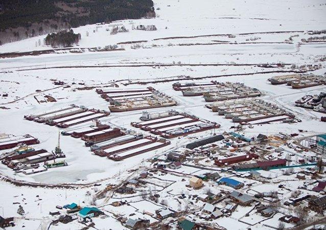 中国公司将在雅库特地区建成寒冷条件下的汽车测试场