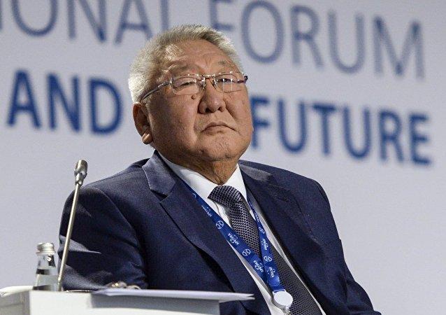 俄雅庫特將與中國中小型企業推進合作