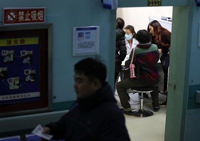 中国不再一味追求经济增长的高速度
