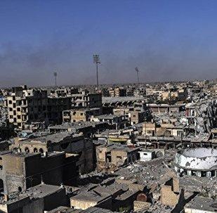敘武裝反對派認為美國建立的邊境安全力量是新戰爭的威脅