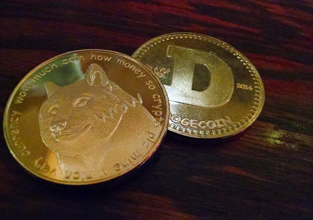 多吉幣越來越受歡迎  比特幣落後