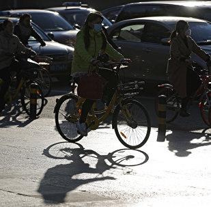 2017年總結:共享單車成為中國市場中的時髦趨勢