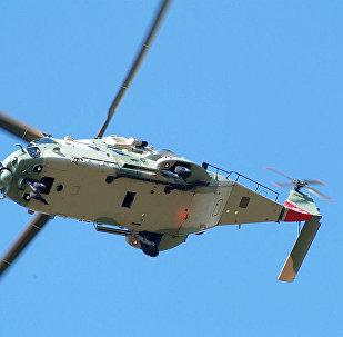 比利時國防部採購一批有雷達故障的直升機