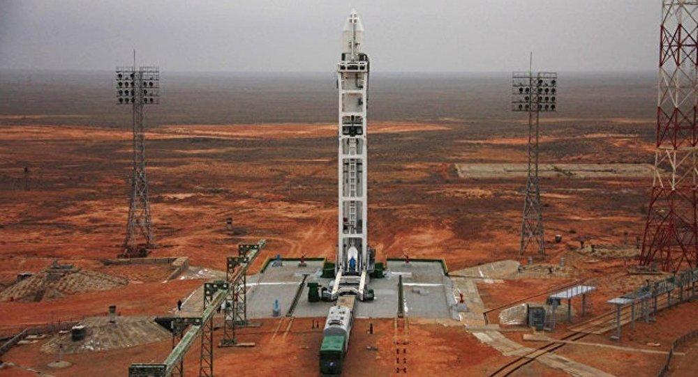 普京:拜科努尔航天发射中心的成立为人类历史开创太空新时代