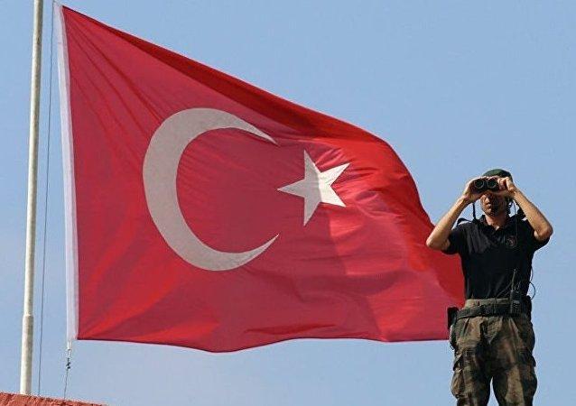 媒体:库尔德武装称土耳其在伊拉克北部建造军事基地