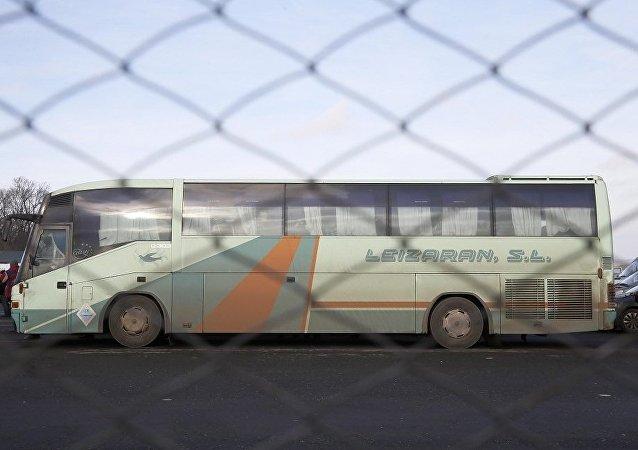 乌克兰政府与卢甘斯克间换俘行动结束