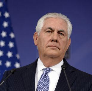 蒂勒森:美國拒絕接受朝鮮雙凍結計劃