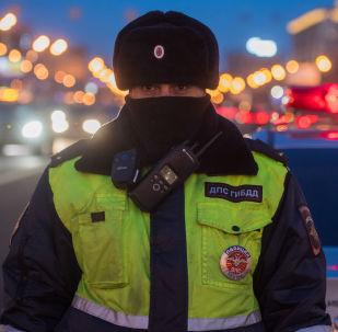 俄緊急情況部:2017年俄發生重大交通事故次數增加26%