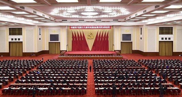 年终总结:中国2017年的反腐攻势势头未减