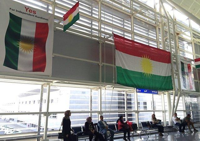 媒体:伊朗计划开放与伊拉克库尔德斯坦的边防站