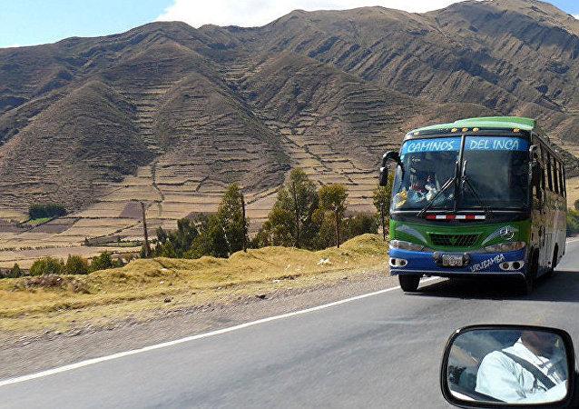 秘魯客車事故死亡人數增至36人