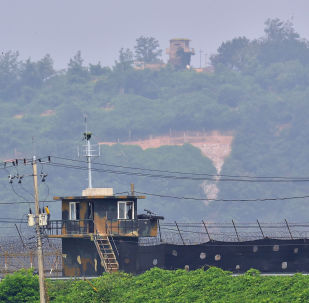 韓政府:金正恩親自向文在寅提起延坪島事件