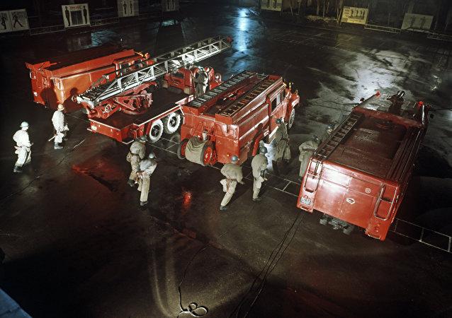 媒體:英國ITV頻道演播室人員在直播節目時因火災警報被疏散