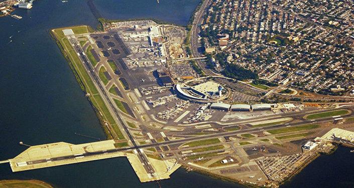 纽约拉瓜迪亚机场