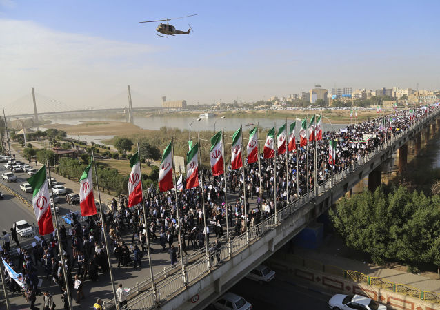 俄外交部:莫斯科看不到有任何理由修改伊朗核協議