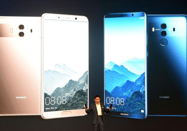 华为Mate 10 Pro系列手机