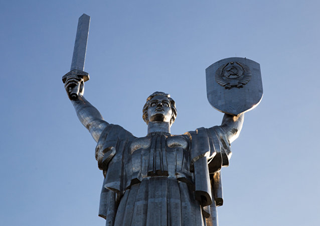 """俄回应基辅""""苏联侵占说"""":半个乌克兰都应还给俄罗斯"""
